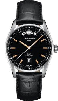 Zegarek męski Certina C006.430.16.051.00