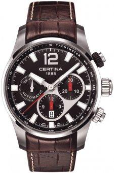 Zegarek męski Certina C008.427.16.057.00