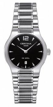 Zegarek damski Certina C012.209.11.057.00