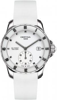 Zegarek damski Certina C014.235.17.011.00
