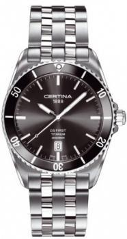 Zegarek męski Certina C014.410.44.081.00