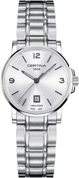 zegarek Certina C017.210.11.037.00