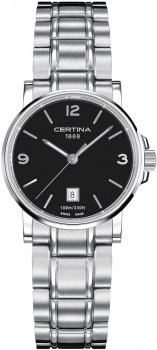 zegarek Certina C017.210.11.057.00
