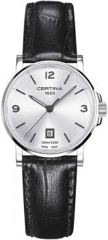 zegarek Certina C017.210.16.037.00