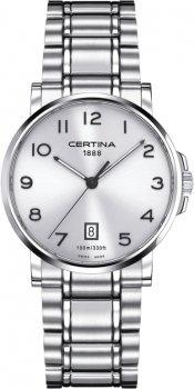 zegarek Certina C017.410.11.032.00