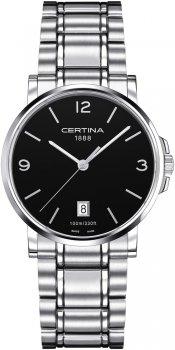 zegarek Certina C017.410.11.057.00