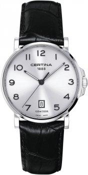 zegarek Certina C017.410.16.032.00