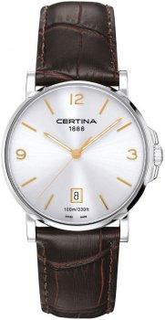 zegarek Certina C017.410.16.037.01