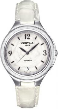 Zegarek damski Certina C018.210.16.017.00