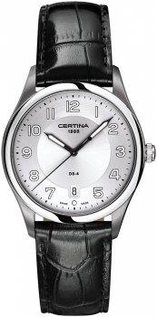 Zegarek męski Certina C022.410.16.030.00