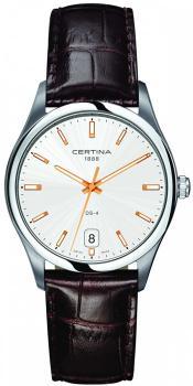 Zegarek męski Certina C022.610.16.031.01