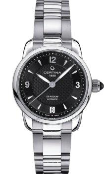 Zegarek damski Certina C025.207.11.057.00