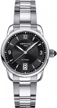 zegarek Certina C025.210.11.057.00