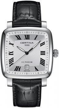 Zegarek męski Certina C025.510.16.033.00