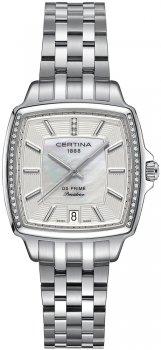 Zegarek damski Certina C028.310.61.116.00