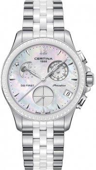 Zegarek damski Certina C030.250.11.106.00