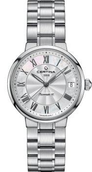 Zegarek damski Certina C031.207.11.113.00