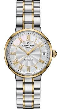 Zegarek damski Certina C031.207.22.113.00