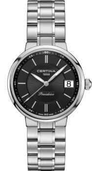 Zegarek damski Certina C031.210.11.051.00