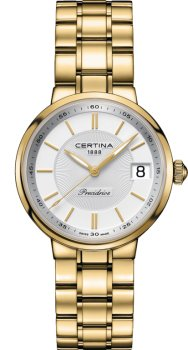 Zegarek damski Certina C031.210.33.031.00