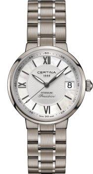 Zegarek damski Certina C031.210.44.113.00