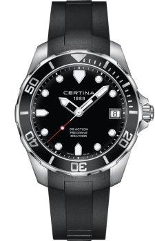 Zegarek męski Certina C032.410.17.051.00