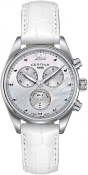 Zegarek damski Certina C033.234.16.118.00
