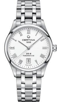 Zegarek męski Certina C033.407.11.013.00