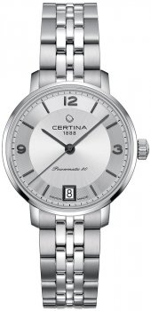 Zegarek damski Certina C035.207.11.037.00