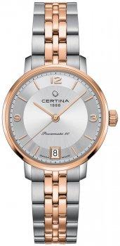 Zegarek damski Certina C035.207.22.037.01