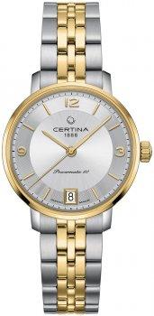 Zegarek damski Certina C035.207.22.037.02