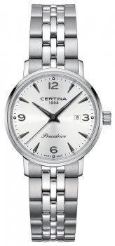 zegarek Certina C035.210.11.037.00