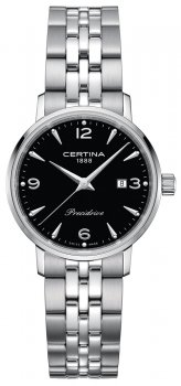 zegarek Certina C035.210.11.057.00