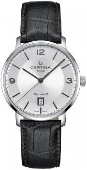 Zegarek męski Certina C035.407.16.037.00