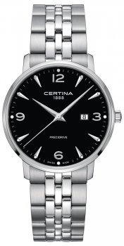 zegarek Certina C035.410.11.057.00