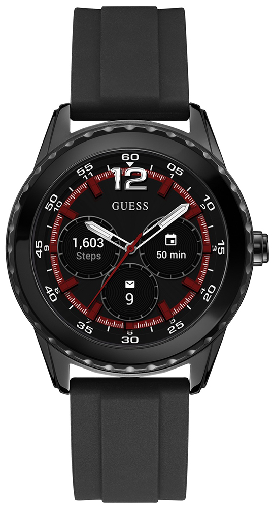 zegarek Guess C1002M1 - zdjęcia 1