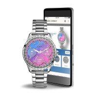 Zegarek damski Guess Connect Smartwatch C1003L3 - zdjęcie 3