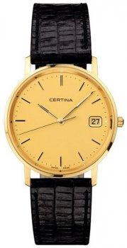 Zegarek męski Certina C115.9299.65.31