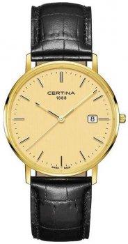 Zegarek męski Certina C901.410.16.021.00