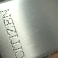 Zegarek męski Citizen Titanium CA0345-51L-POWYSTAWOWY - zdjęcie 2