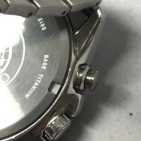 Zegarek męski Citizen Titanium CA0345-51L-POWYSTAWOWY - zdjęcie 3