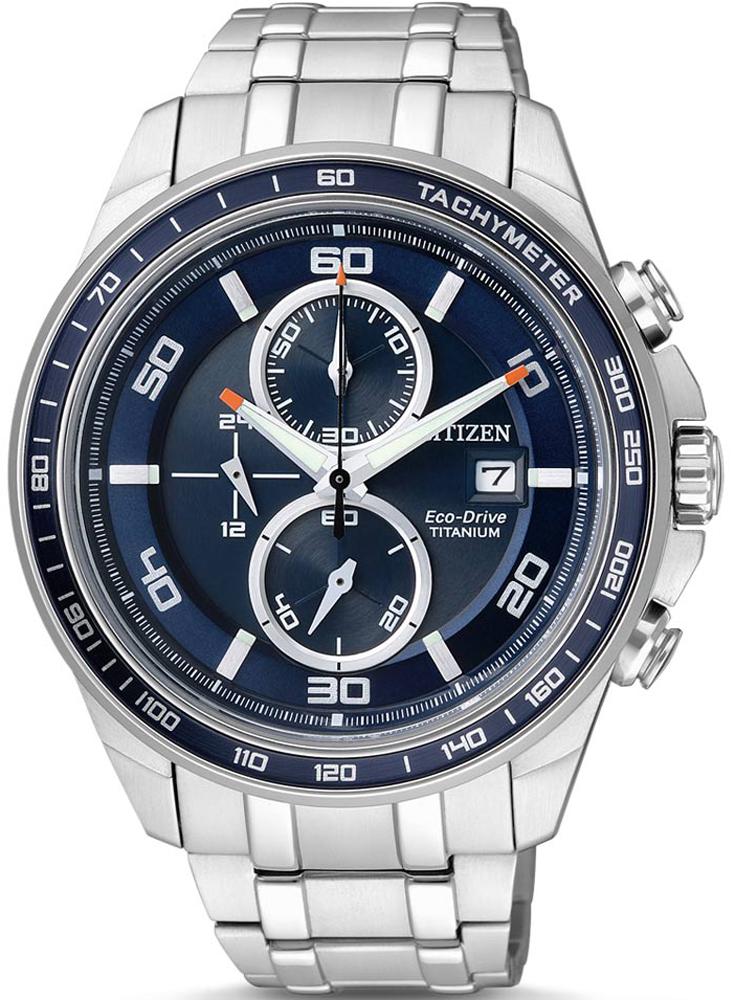 zegarek Citizen CA0345-51L-POWYSTAWOWY - zdjęcia 1
