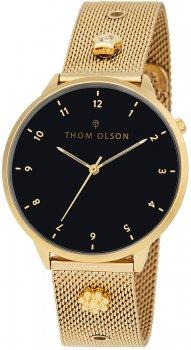 Zegarek damski Thom Olson CBTO003