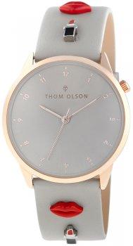 Zegarek damski Thom Olson CBTO009