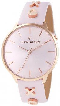 Zegarek damski Thom Olson CBTO013