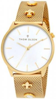 Zegarek damski Thom Olson CBTO016