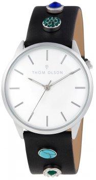 Zegarek damski Thom Olson CBTO018