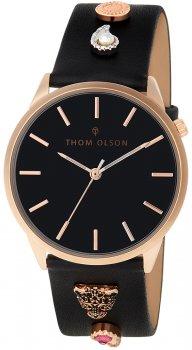 Zegarek damski Thom Olson CBTO021