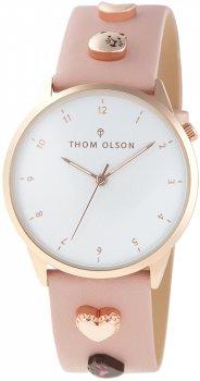 Zegarek damski Thom Olson CBTO023