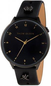 Zegarek damski Thom Olson CBTO024